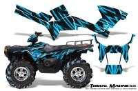 Polaris-Sportsman-05-10-CreatorX-Graphics-Kit-Tribal-Madness-BlueIce