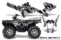 Polaris-Sportsman-05-10-CreatorX-Graphics-Kit-Tribal-Madness-White