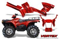 Polaris-Sportsman-05-10-CreatorX-Graphics-Kit-Vortex-Red