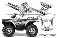 Polaris-Sportsman-05-10-CreatorX-Graphics-Kit-Vortex-White