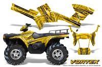 Polaris-Sportsman-05-10-CreatorX-Graphics-Kit-Vortex-Yellow