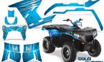 Polaris Sportsman 400 500 800 2011 2014 CreatorX Graphics Cold Fusion BlueIce 150x90 - Polaris Sportsman 500 800 2011-2015 Graphics