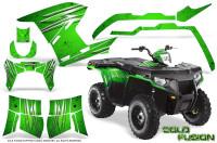 Polaris-Sportsman-400-500-800-2011-2014-CreatorX-Graphics-Cold-Fusion-Green