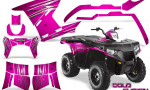 Polaris Sportsman 400 500 800 2011 2014 CreatorX Graphics Cold Fusion Pink 150x90 - Polaris Sportsman 500 800 2011-2015 Graphics