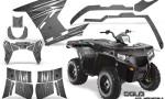 Polaris Sportsman 400 500 800 2011 2014 CreatorX Graphics Cold Fusion Silver 150x90 - Polaris Sportsman 500 800 2011-2015 Graphics