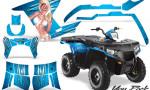 Polaris Sportsman 400 500 800 2011 2014 CreatorX Graphics You Rock BlueIce 150x90 - Polaris Sportsman 500 800 2011-2015 Graphics