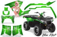 Polaris-Sportsman-400-500-800-2011-2014-CreatorX-Graphics-You-Rock-Green