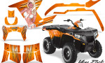 Polaris Sportsman 400 500 800 2011 2014 CreatorX Graphics You Rock Orange 150x90 - Polaris Sportsman 500 800 2011-2015 Graphics
