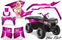 Polaris-Sportsman-400-500-800-2011-2014-CreatorX-Graphics-You-Rock-Pink