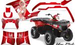Polaris Sportsman 400 500 800 2011 2014 CreatorX Graphics You Rock Red 150x90 - Polaris Sportsman 500 800 2011-2015 Graphics