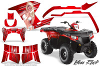Polaris-Sportsman-400-500-800-2011-2014-CreatorX-Graphics-You-Rock-Red