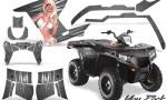 Polaris Sportsman 400 500 800 2011 2014 CreatorX Graphics You Rock Silver 150x90 - Polaris Sportsman 500 800 2011-2015 Graphics