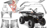 Polaris Sportsman 400 500 800 2011 2014 CreatorX Graphics You Rock White 150x90 - Polaris Sportsman 500 800 2011-2015 Graphics