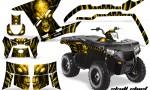 Polaris Sportsman 400 500 800 2011 Skull Chief Yellow 150x90 - Polaris Sportsman 500 800 2011-2015 Graphics