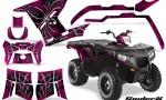Polaris Sportsman 400 500 800 2011 SpiderX Pink 150x90 - Polaris Sportsman 500 800 2011-2015 Graphics