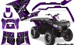 Polaris Sportsman 400 500 800 2011 SpiderX Purple 150x90 - Polaris Sportsman 500 800 2011-2015 Graphics