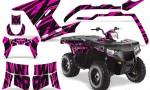 Polaris Sportsman 400 500 800 2011 Tribal Madness Pink 150x90 - Polaris Sportsman 500 800 2011-2015 Graphics