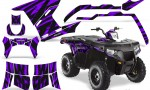Polaris Sportsman 400 500 800 2011 Tribal Madness Purple 150x90 - Polaris Sportsman 500 800 2011-2015 Graphics