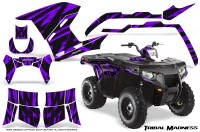 Polaris-Sportsman-400-500-800-2011-Tribal-Madness-Purple