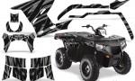 Polaris Sportsman 400 500 800 2011 Tribal Madness Silver 150x90 - Polaris Sportsman 500 800 2011-2015 Graphics
