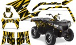 Polaris Sportsman 400 500 800 2011 Tribal Madness Yellow 150x90 - Polaris Sportsman 500 800 2011-2015 Graphics
