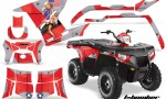 Polaris Sportsman 500 800 2011 AMR Graphics TB R 150x90 - Polaris Sportsman 500 800 2011-2015 Graphics
