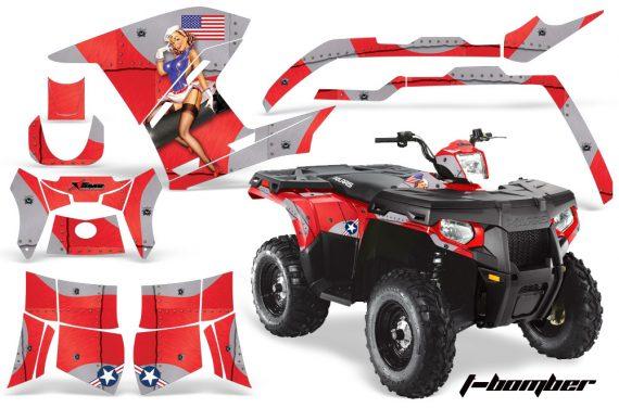 Polaris Sportsman 500 800 2011 AMR Graphics TB R 570x376 - Polaris Sportsman 500 800 2011-2015 Graphics