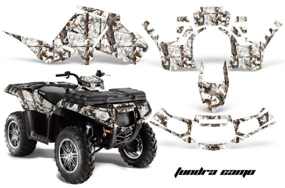 Polaris Sportsman 850 11 13 AMR Graphics Kit TundraCamo 570x376 - Polaris Sportsman 550 09-15 - 850 1000 13-16 Graphics