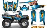 Polaris Sportsman 95 04 CreatorX Graphics Kit Little Sins BlueIce 150x90 - Polaris Sportsman 400 500 600 700 1995-2004 Graphics