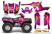 Polaris-Sportsman-95-04-CreatorX-Graphics-Kit-Little-Sins-Pink