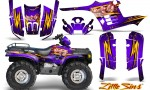 Polaris Sportsman 95 04 CreatorX Graphics Kit Little Sins Purple 150x90 - Polaris Sportsman 400 500 600 700 1995-2004 Graphics