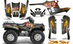 Polaris Sportsman 95 04 CreatorX Graphics Kit Little Sins Silver 150x90 - Polaris Sportsman 400 500 600 700 1995-2004 Graphics