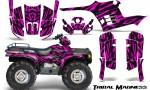 Polaris Sportsman 95 04 CreatorX Graphics Kit Tribal Madness Pink 150x90 - Polaris Sportsman 400 500 600 700 1995-2004 Graphics