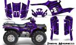 Polaris Sportsman 95 04 CreatorX Graphics Kit Tribal Madness Purple 150x90 - Polaris Sportsman 400 500 600 700 1995-2004 Graphics