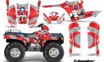 Polaris Sportsman 95 04 TB Red1 150x90 - Polaris Sportsman 400 500 600 700 1995-2004 Graphics