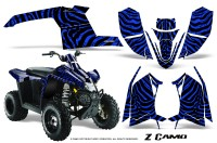 Polaris-TrailBlazer-2013-CreatorX-Graphics-Kit-ZCamo-Blue