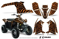 Polaris-TrailBlazer-2013-CreatorX-Graphics-Kit-ZCamo-Orange