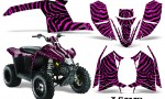 Polaris TrailBlazer 2013 CreatorX Graphics Kit ZCamo Pink 150x90 - Polaris Trailblazer 2010-2013 Graphics