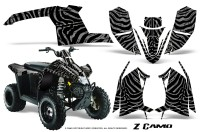 Polaris-TrailBlazer-2013-CreatorX-Graphics-Kit-ZCamo-Silver