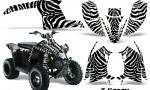Polaris TrailBlazer 2013 CreatorX Graphics Kit ZCamo White 150x90 - Polaris Trailblazer 2010-2013 Graphics