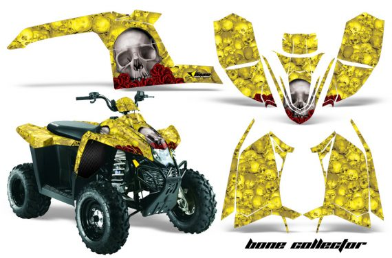 Polaris Trailblazer 2013 AMR Graphics Kit BC Y 570x376 - Polaris Trailblazer 2010-2013 Graphics