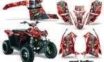 Polaris Trailblazer 2013 AMR Graphics Kit MH RS 150x90 - Polaris Trailblazer 2010-2013 Graphics