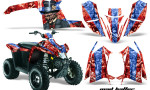Polaris Trailblazer 2013 Graphics Kit MH RBL 150x90 - Polaris Trailblazer 2010-2013 Graphics