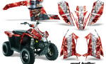 Polaris Trailblazer 2013 Graphics Kit MH RW 150x90 - Polaris Trailblazer 2010-2013 Graphics