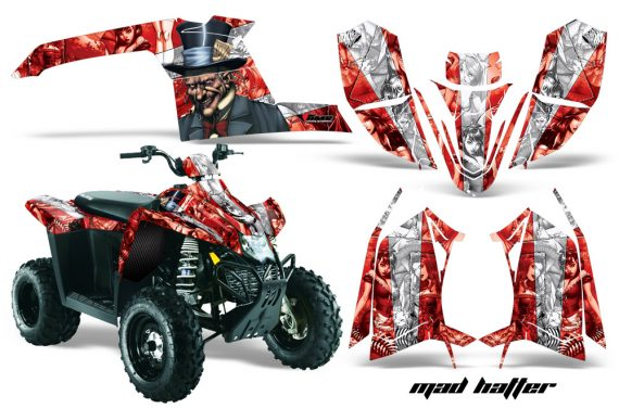 Polaris Trailblazer 2013 Graphics Kit MH RW 570x376 - Polaris Trailblazer 2010-2013 Graphics