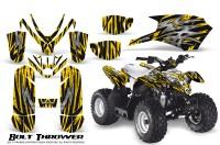 Polaris_Outlaw_Predator_50_Graphics_Kit_Bolt_Thrower_Yellow
