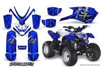 Polaris_Outlaw_Predator_50_Graphics_Kit_Samurai_Black_Blue