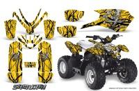 Polaris_Outlaw_Predator_50_Graphics_Kit_Samurai_Black_Yellow