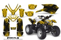 Polaris_Outlaw_Predator_50_Graphics_Kit_TribalX_Black_Yellow