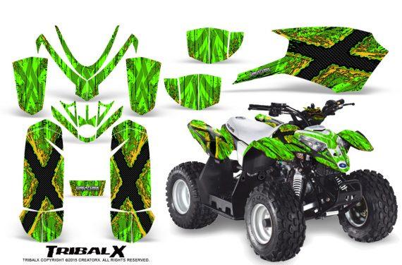 Polaris_Outlaw_Predator_50_Graphics_Kit_TribalX_Yellow_Green